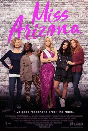 Miss Arizona (2018)